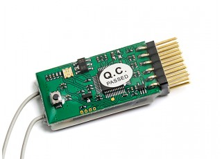 Corona R6SF 2.4GHz Circuit Board