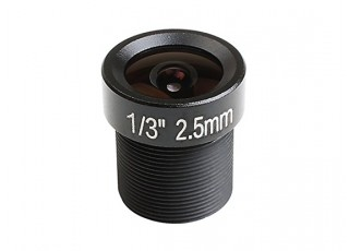 RunCam RC25 FPV Short Lens 2.5mm FOV130 Wide Angle for Swift / Swift2 PZ0420 SKY - side