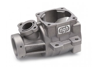 NGH GT35/35R 35cc Gas Engine Replacement Crankcase