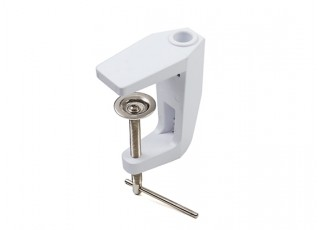Clamp Mounted Magnifier LED Work Lamp ZD-129A 230V/15W Clamp