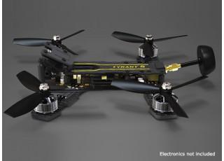 Diatone Tyrant S 215 FPV Racing Drone (ver 2017) (Frame Kit) - Top Left View