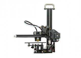 Tronxy X-1 Desktop 3D Printer Kit (UK Plug) 2