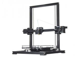 Tronxy X-3 Desktop 3D Printer Kit w/Auto Level (UK Plug) 2