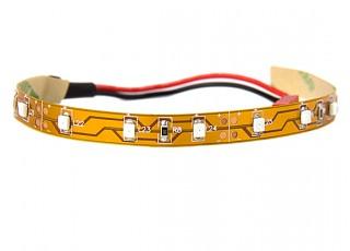 Red-LED-Strip-JST-connector-200mm-1
