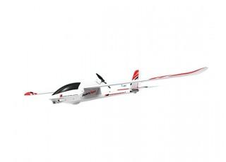 Ranger-2000-pusher-glider-PNF-back
