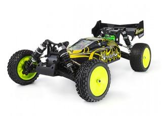 Quanum Vandal 1/10 4WD Electric Racing Buggy (ARR)