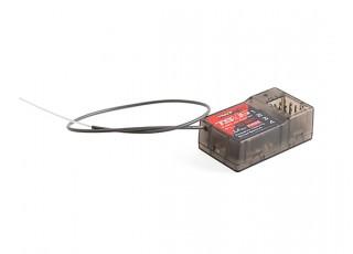 TrackStar D-Spec TS4G V2 2.4GHz 4-Channel Radio System (Gyro Integrated)