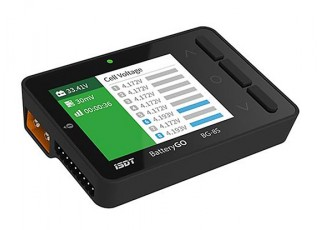 ISDT BattGo BG-8S Smart Battery Checker