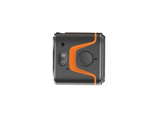 FOXEER 4K Action Camera -left side view