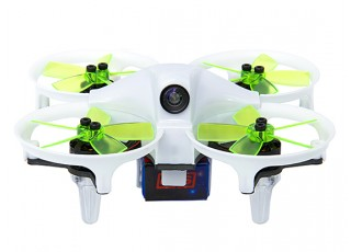DYS ELF 83mm Micro Brushless Drone - Top front