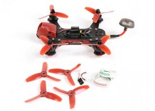 ImmersionRC Vortex 150 Mini Racing Quadcopter (ARF) - package