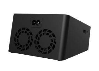 iSDT D2 Smart Balance Charge - back view