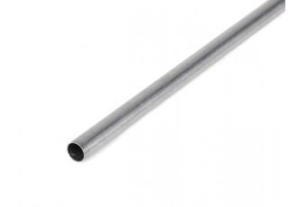 "K&S Precision Metals Aluminum Stock Tube 1/4"" OD x 0.014 x 36"" (Qty 1)"