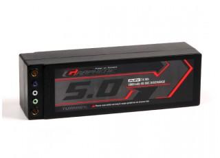 Turnigy Graphene 5000mAh 4S 90C Hardcase Lipo Pack (ROAR APPROVED)