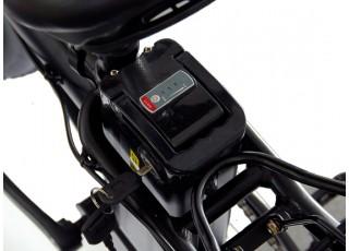 MYATU Electric Fat Bike Battery