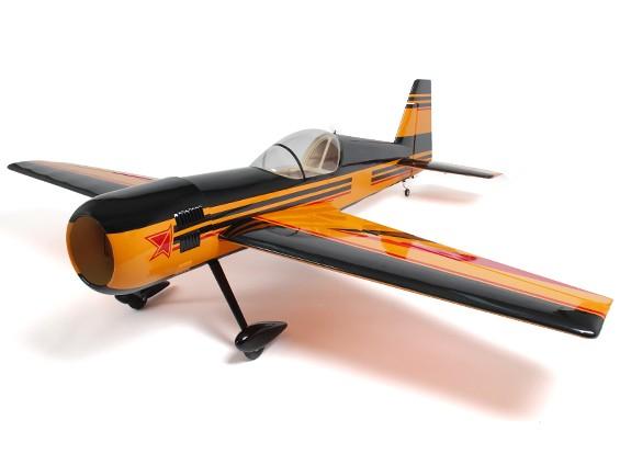 """Sukhoi SU26 20cc 1520mm (60"""") Aerobatic Sports Plane (ARF)"""