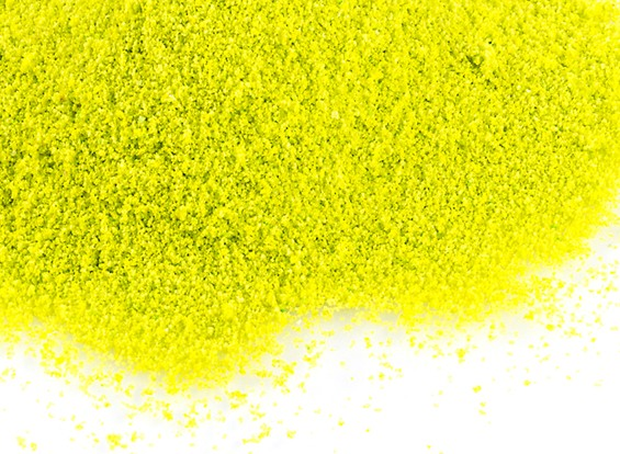 Fine Terrain Scatter Powder (Light Green)