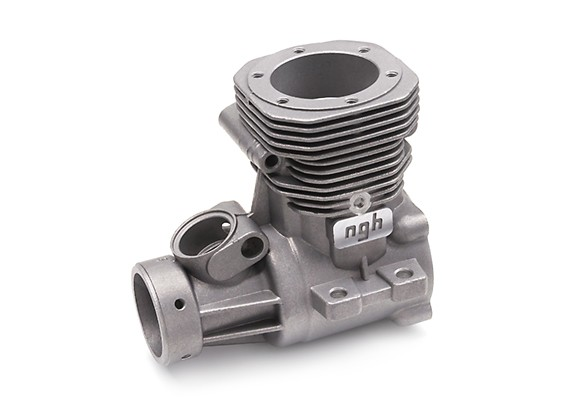 NGH GT9 Pro Gas Engine Replacement Crankcase