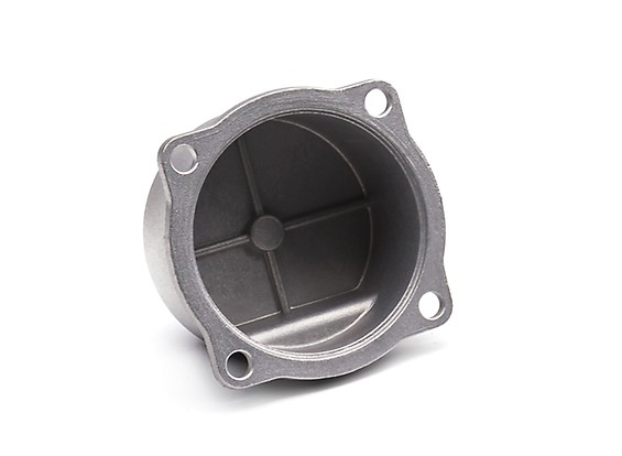 NGH GF25 25cc Gas 4 Stroke Engine Replacement Rear Cover