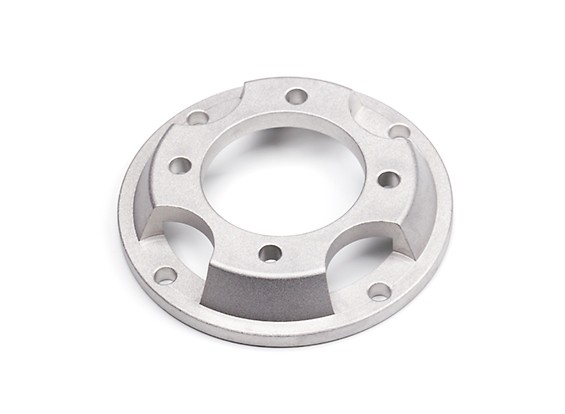 NGH GTT70 70cc Twin Cylinder Gas Engine Replacement Backplate Mount