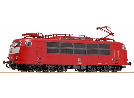 Roco/Fleischmann HO Class 103 Electric Locomotive DB (DCC Ready)