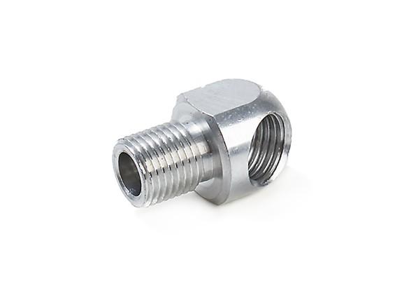 ASP FS30AR - Exhaust Pipe