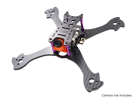 GEP - Mark1 210mm FPV Racing Drone Frame Kit