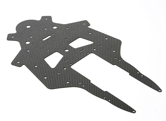 SCRATCH/DENT - Sky-Hero Little Six - Spare Part - Main Frame - Lower