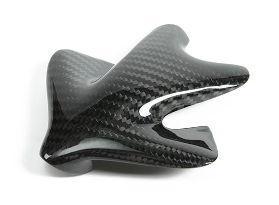 SCRATCH/DENT - RotorX RX155 Raiju Carbon Fiber Canopy