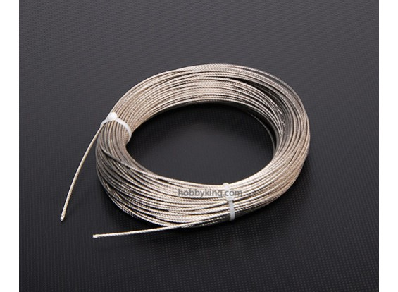 High Tensile Steel Wire 1.5mm (1 Mtr)