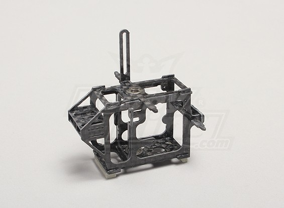mCPX carbon Fiber Frame with Bearings