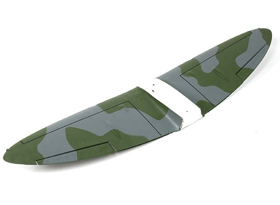 Durafly™ Spitfire Mk5 ETO (Green/Grey) Main Wing