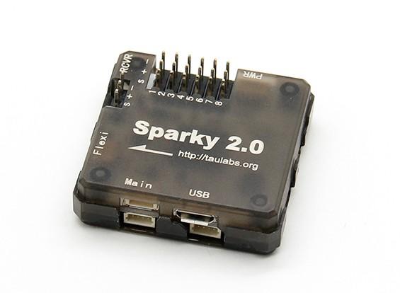 TauLabs Sparky 2.0 32bit Flight Controller