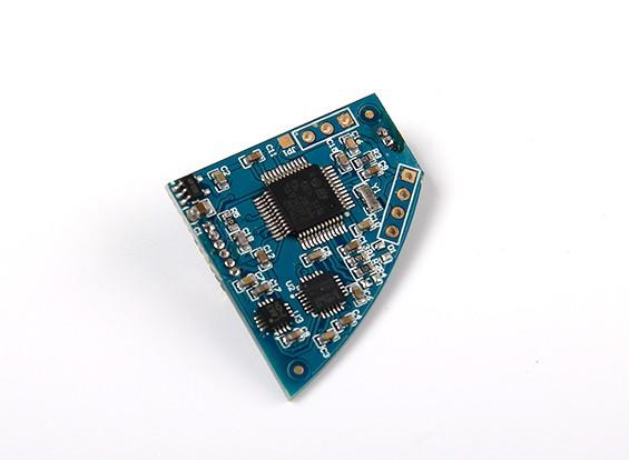 Fatshark Trinity 3 Axis HT Module w/Data Cable Set