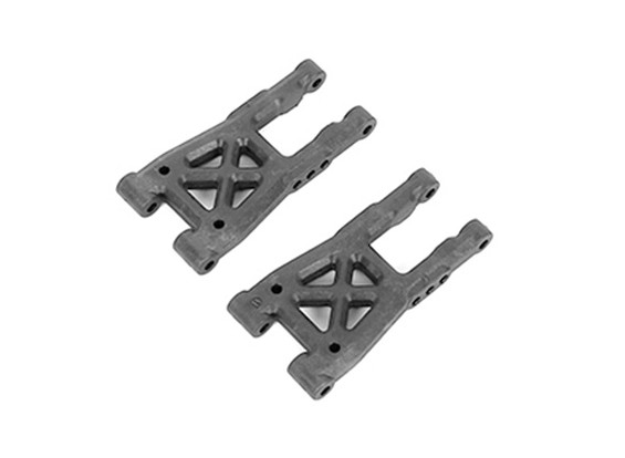 ARC R11 1/10 Electric Touring Car - ATS Arm Set Hard (2pcs)