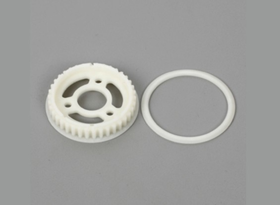 ARC R11 1/10 Electric Touring Car - Low Friction Spool Pulley