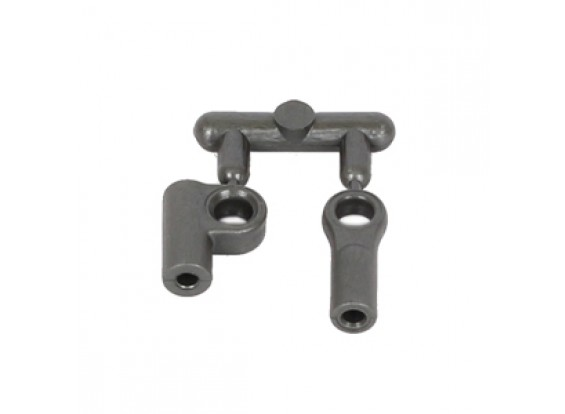 ARC R11 1/10 Electric Touring Car - Steering Rod Ball Joint Set (LF)