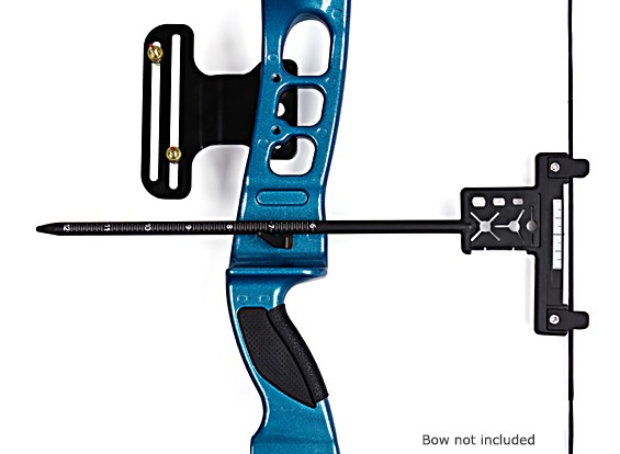 Ultimate Bow Square Multi-Tool for Setup and Tuning