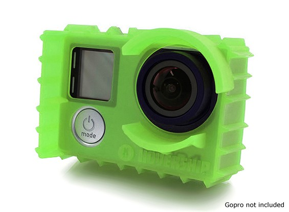 Hovership EXOPRO GOPRO Camera Bumper (Green)