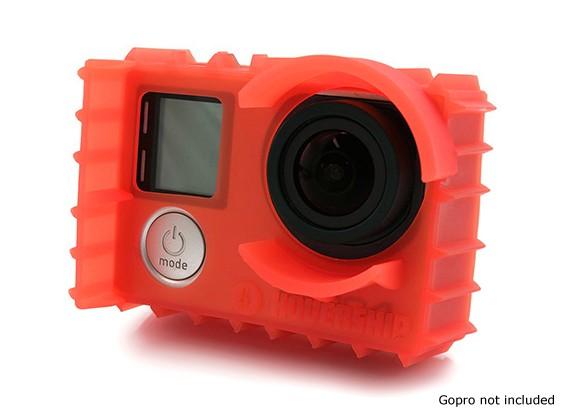 Hovership EXOPRO GOPRO Camera Bumper (Red)