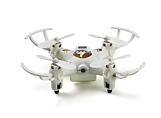 FQ777-951C WiFi FPV Camera Drone (RTF) (White)