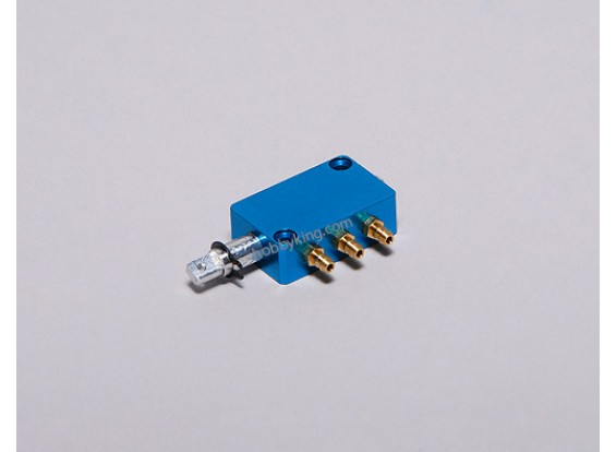 Air Operated Switch (3 way supply)