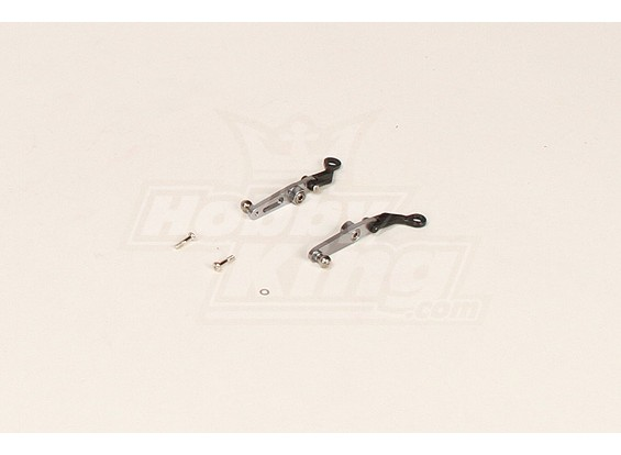 HK450V2 Wash-Out Control Arm