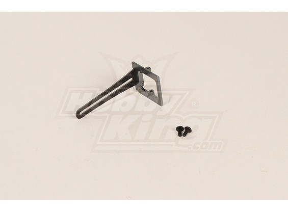 GT450PRO Metal & Carbon Anti-Rotation Bracket