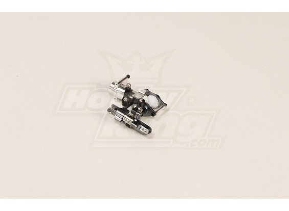 GT450PRO Metal Tail Holder Assembly (Torque Tube Version)