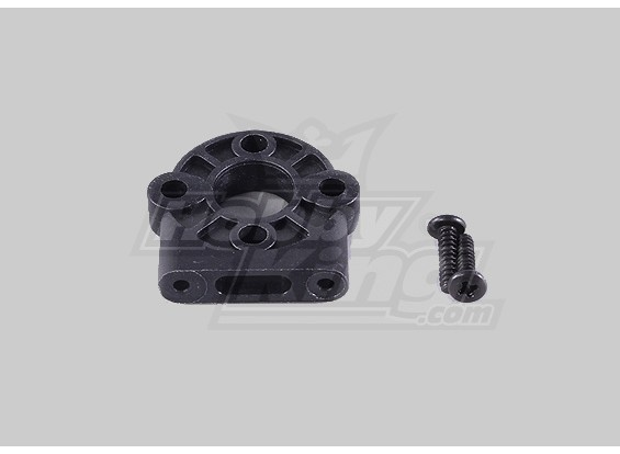 Motor Mount w/Screws - 118B, A2006, A2023T and A2035