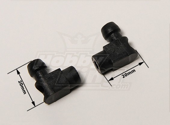 QRF-5522 Driver Mount