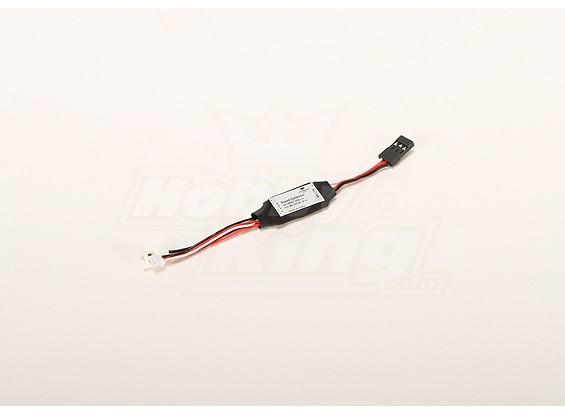 Walkera 4G6 Brushless Speed Controller
