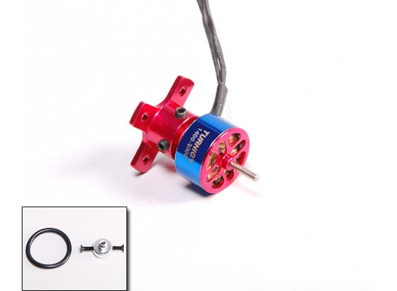 Turnigy 1400 Brushless Motor 2000kv