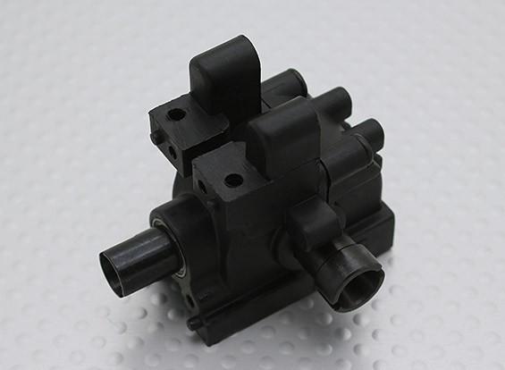 Front Gearbox Assembly - 110BS, A2003T, A2010, A2027, A2028, A2029, A2035, A3011 and A3007